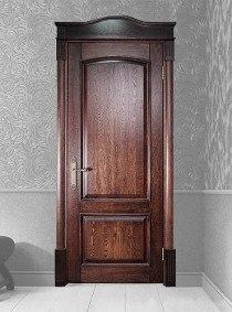 Межкомнатная дверь премиум класса