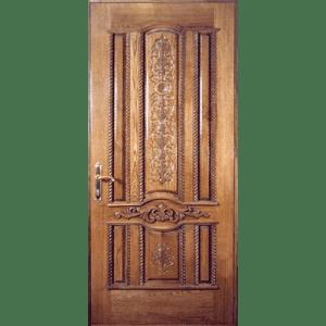 Межкомнатная Резная дверь