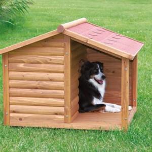 Будка для маленькой собаки – малёк