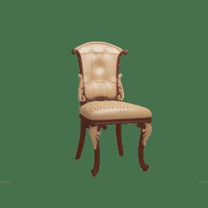 Роскошный деревянный Стул
