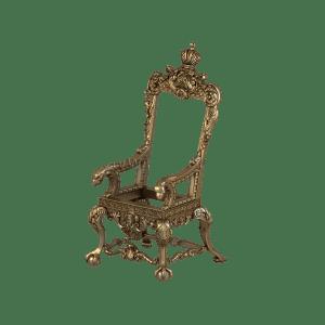 Роскошные деревянные кресла