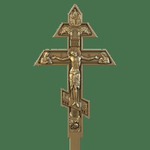 Изготовление распятия на деревянном кресте